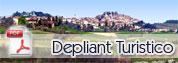 Scarica il depliant turistico informativo su Rosignano