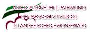 Il comune aderisce a: I Paesaggi vitivinicoli del Piemonte